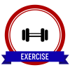 "Badge icon ""Dumbbell (827)"" provided by Marie Coons, from The Noun Project under Creative Commons - Attribution (CC BY 3.0)"